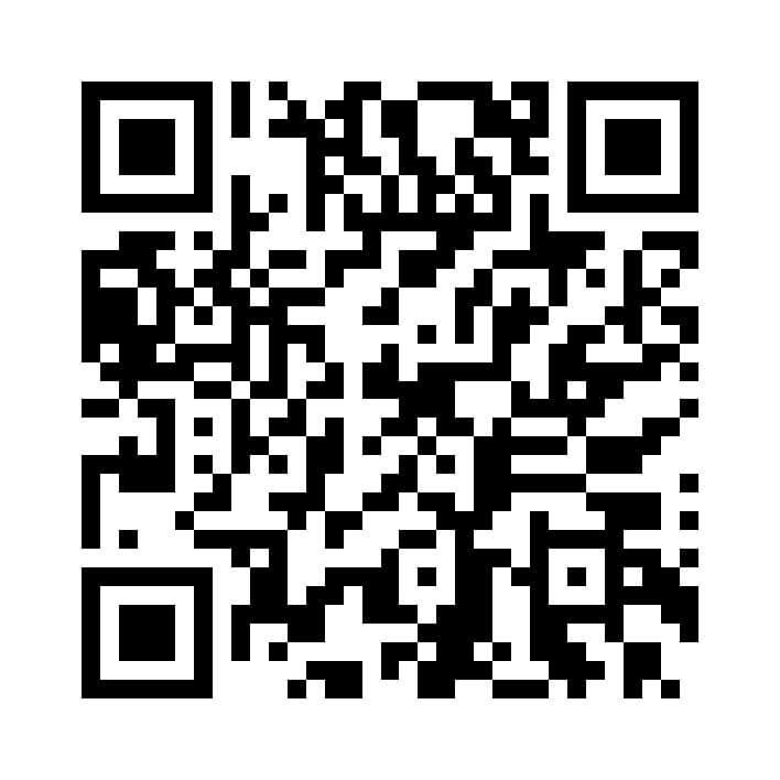 「SKY TIMELESS」QRコード