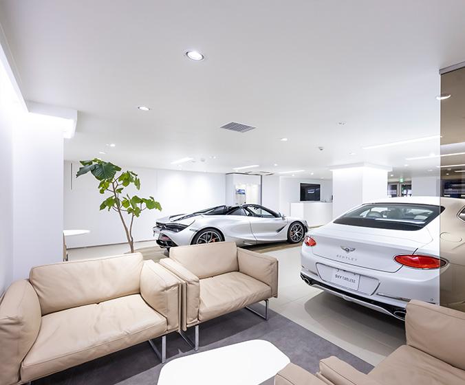 Super car & Luxury carなら高価買取が可能!!